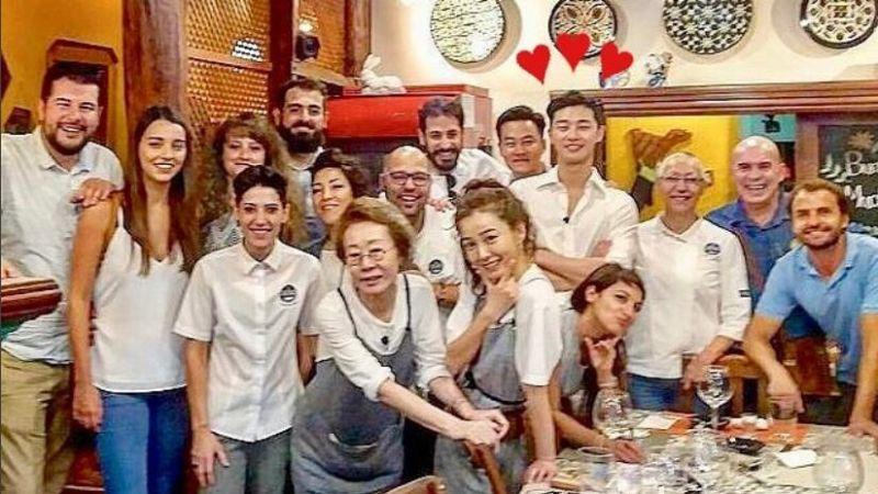 《尹食堂2》確定明年1月5日開播!