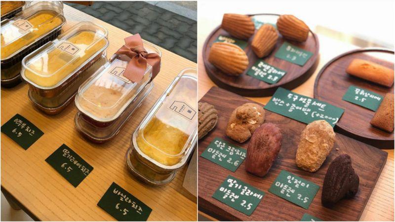 【望遠洞新店上市】手作甜點專門店,CP值超高起司蛋糕,特殊口味瑪德蓮!