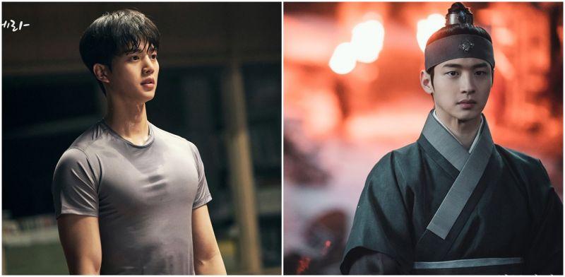 今日月火劇首開新戰局:《如蝶翩翩》VS《朝鮮驅魔師》你選哪一部?