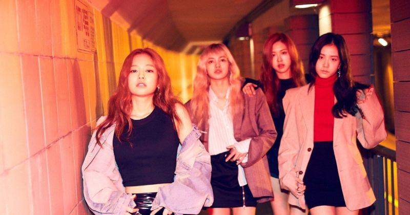 BLACKPINK 出道曲人气不坠 「口哨」MV 观看次数突破三亿次! 韩饭网 韩国娱乐新闻