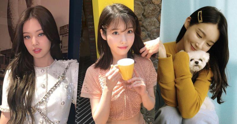 【K社韓文小百科】IU&Jennie都自爆是「금사빠」! 讓周圍的人心動指數UP❤