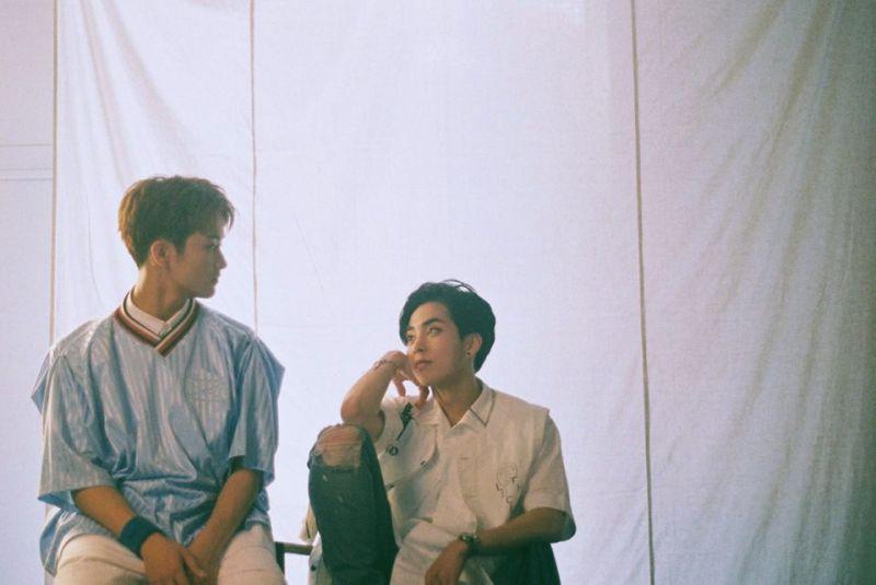 EXO XIUMIN、NCT MARK將於SMTOWN演唱會首獻新曲