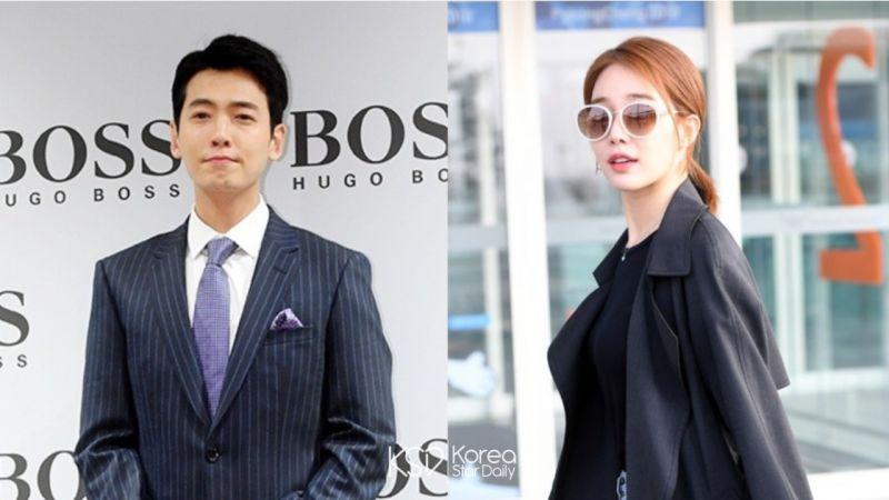 這組合超可以!鄭敬淏、劉寅娜有望搭擋出演《金秘書》朴俊和導演新作《觸及真心》!
