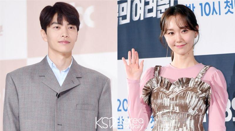 李民基、李宥英有望合作tvN《Argon》编导新作――OCN《所有人的谎言》!