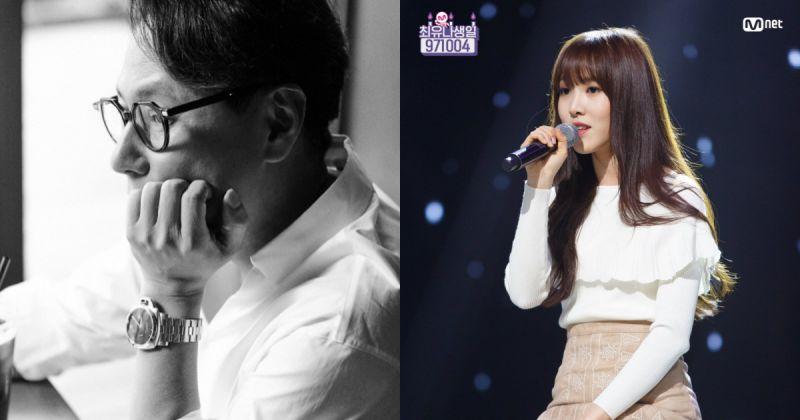 《月刊尹鍾信》與 GFRIEND Yuju 攜手 唱出大考生臨時抱佛腳的心情?