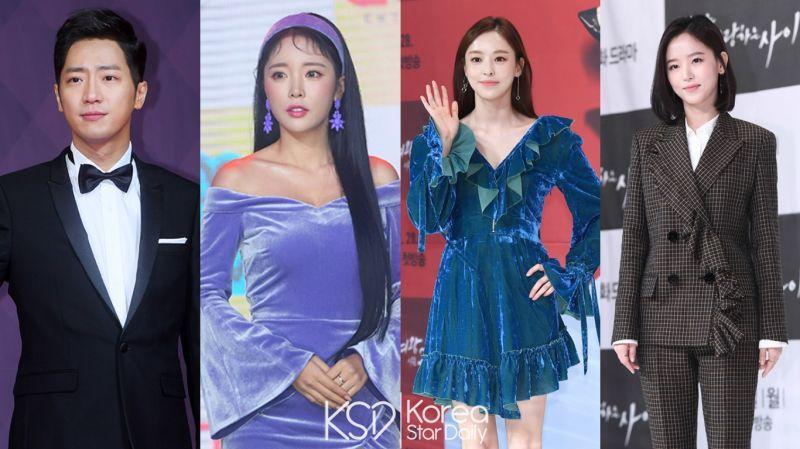他們真的來了…《Running Man》李相燁、洪真英、李多熙、姜漢娜四週固定確定!