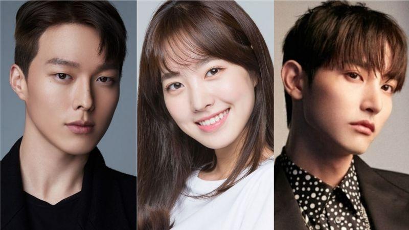 张基龙、陈世娫、李洙赫确定主演KBS《Born Again》!预计4月作为月火剧首播