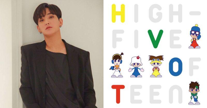 Kangta 退出音乐剧《Hedwig》 H.O.T 演唱会不受影响
