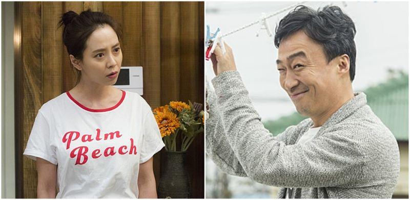 宋智孝+李聖旻+申河均+李伊=《風流大丈夫》  5月即將在台上映 香港亦將上映~