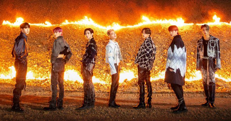 ATEEZ 释出迷你六辑试听影片 丰富风格令人期待!