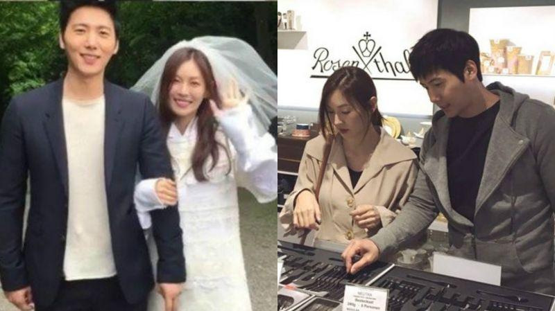金素妍&李尚禹CP澳洲拍婚紗買餐具 上演真人版《我們結婚啦》