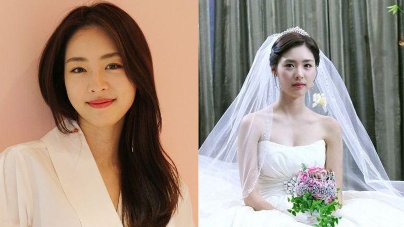 恭喜恭喜!李沇熹今日與圈外男友舉行非公開婚禮,她也表示:「婚後也會以好的作品向大家問候」