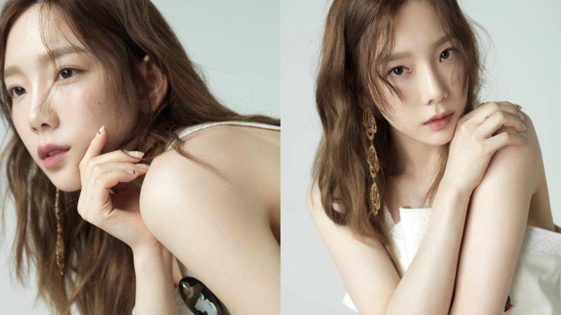 太妍日本 showcase 明日開跑 韓語新專輯〈Something New〉預告片搶先看!