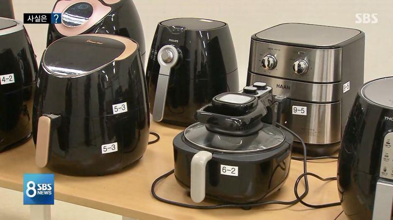 驚悚!現在主婦們超愛用的空氣炸鍋竟然也不健康,致癌物超標
