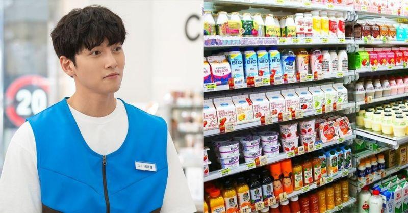 年度銷售前五名!韓國便利商店最熱銷商品的第一名居然是這個,完全沒想到!