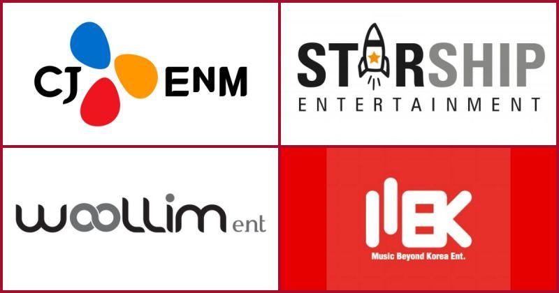 Mnet 選秀造假疑雲持續 警察今日搜索三家經紀公司