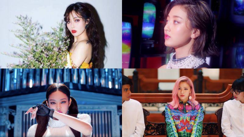 穿最貴的衣服跳最美的舞!GD曾穿過1500萬韓元的西裝都只能排第二,誰是第一?