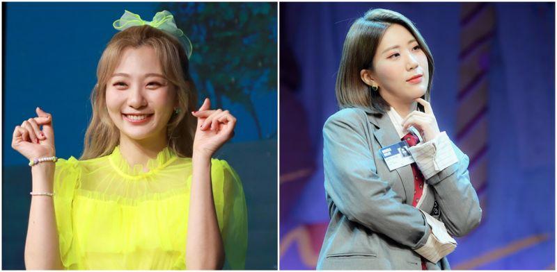 臉紅的思春期女孩們的心事重重:禹智潤「想要我快點退隊」VS安智煐「跟我談談別閃躲」
