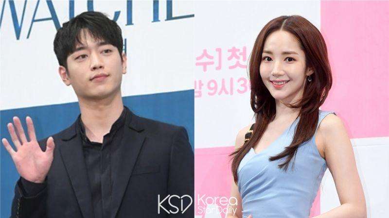朴敏英、徐康俊確定合作JTBC新劇《天氣好的話,我會去找你》!預計明年(2020年)上半年首播