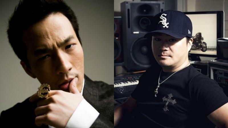 K-pop两大金牌作曲家!YG Teddy & SM刘英振被Billboard评为「21世纪最伟大制作人」