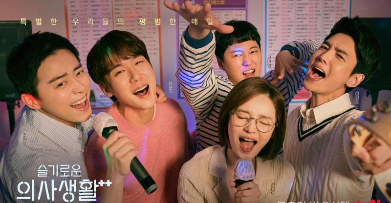 [完整分享]《機智醫生生活2》停播週等得太焦急!你一定要知道這些動聽的OST與插曲被選定的原因!