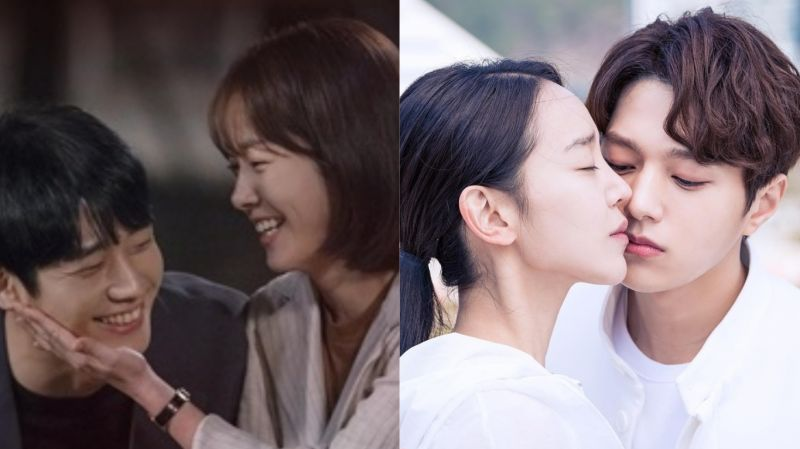 今日(22日)有兩部水木劇首播!MBC《春夜》 & KBS《僅此一次的愛情》