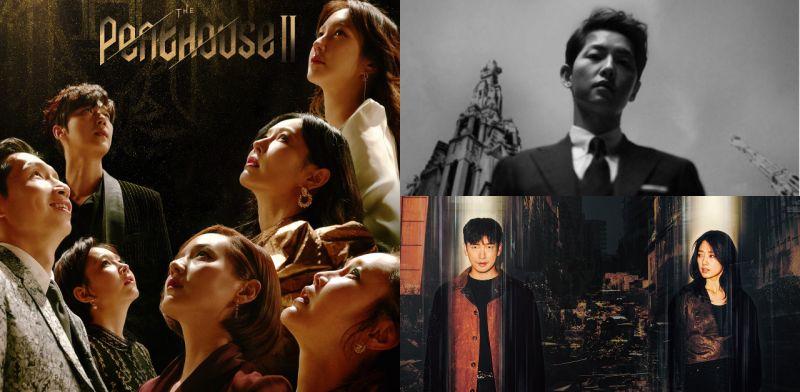 【KSD评分】由韩星网读者评分:TOP 3经过了一星期再次调位!