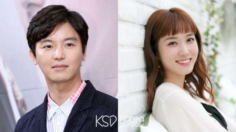 延宇振、朴恩斌等人確定合作SBS新劇《鋌而走險》 將接檔《當你沉睡時》