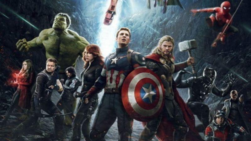 差點就在「Marvel」系列看到他們了!曾收到Hollywood邀請的他們全是實力派