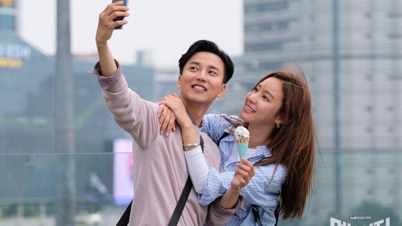 tvN《名不虛傳》第13集最新預告 金南佶&金亞中這份甜蜜的期限究竟何時會到期呢?