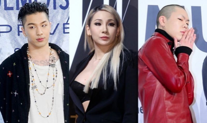 BIGBANG太陽、CL、吳赫將出演tvN全新觀察類音樂綜藝 11月首播