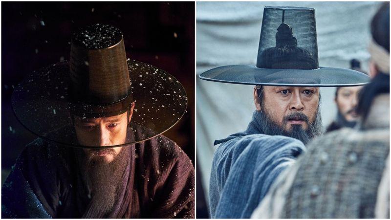 《南漢山城》李秉憲、金倫奭橫掃中秋韓國電影票房