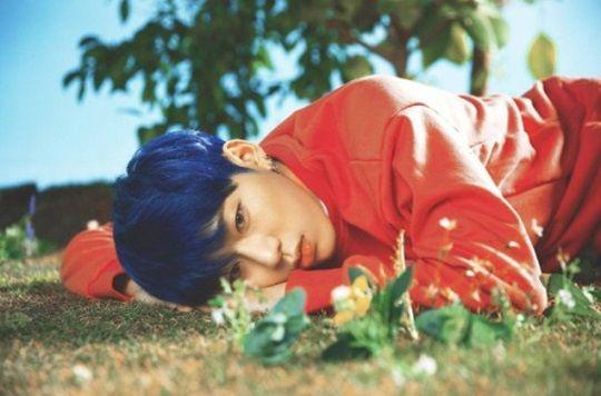 BlockB ZICO新曲《She's a baby》MV溫暖甜蜜 拿下八大音源榜冠軍