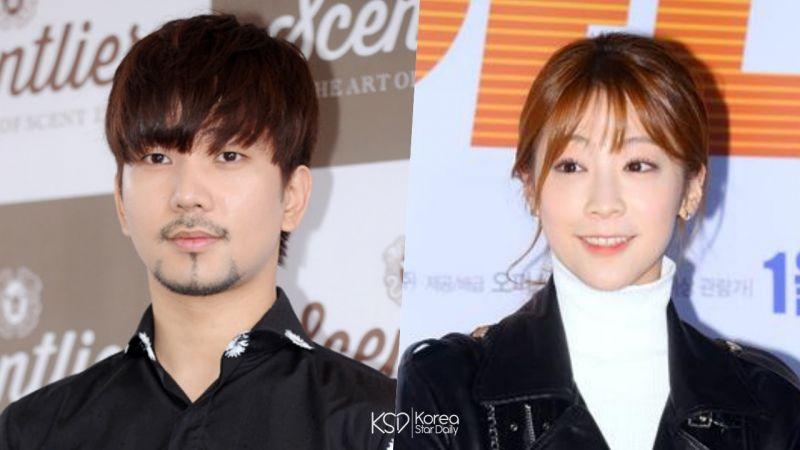 首对爱豆&演员情侣诞生! MBLAQ G.O与崔艺瑟交往5个月