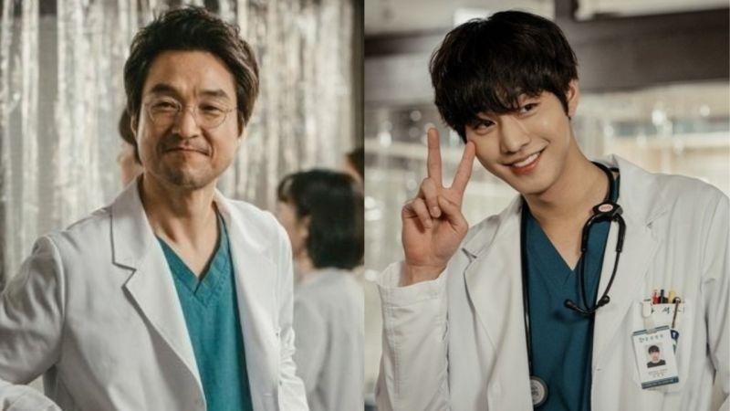 《浪漫醫生金師傅》第三季將在明年播出,韓石圭、安孝燮確定出演?SBS回應:「正在討論階段」