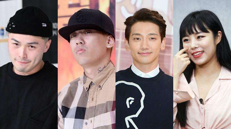 韓國掀起「債Too」運動? 從Microdot、Dok2、Rain到MAMAMOO輝人
