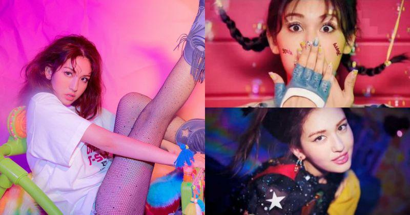 就是明天!全昭彌出道在即 〈Birthday〉MV 預告公開