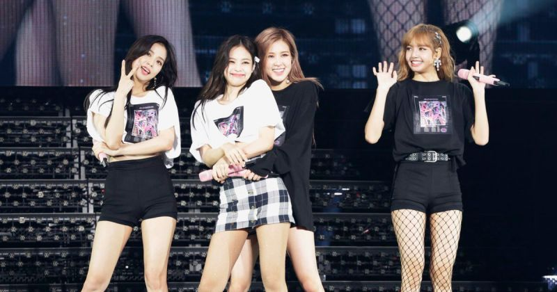 BLACKPINK〈DDU-DU DDU-DU〉打入今夏 YouTube 全球热门歌曲榜 前十名唯一韩团!