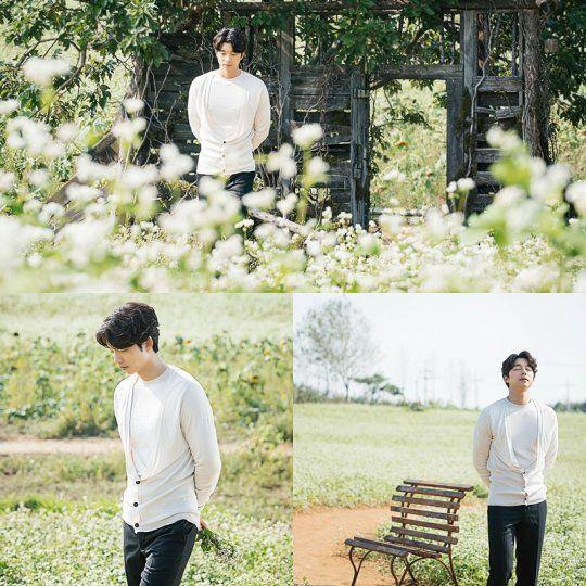 tvN新剧《鬼怪》孔刘剧照首度曝光 12/2日首播