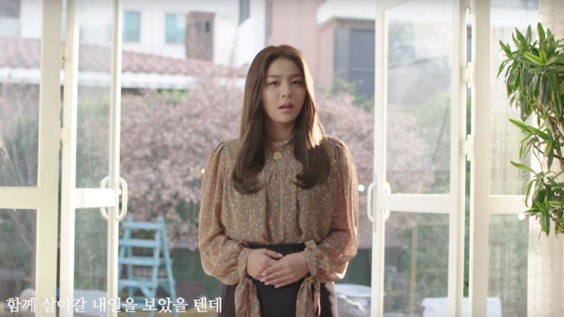 Ailee 終於又開金口!感性詮釋《這花一般的結局》第三波 OST