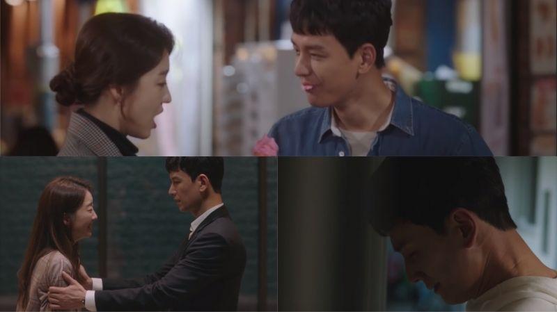 虐心注意!林周煥、張熙軫主演KBS獨幕劇《就這樣長久離別》已於19日播出
