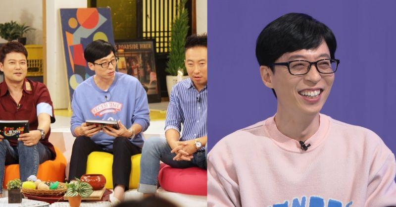 再度回歸KBS!劉在錫將與《HappyTogether》團隊,一起推出全新的野外綜藝節目!