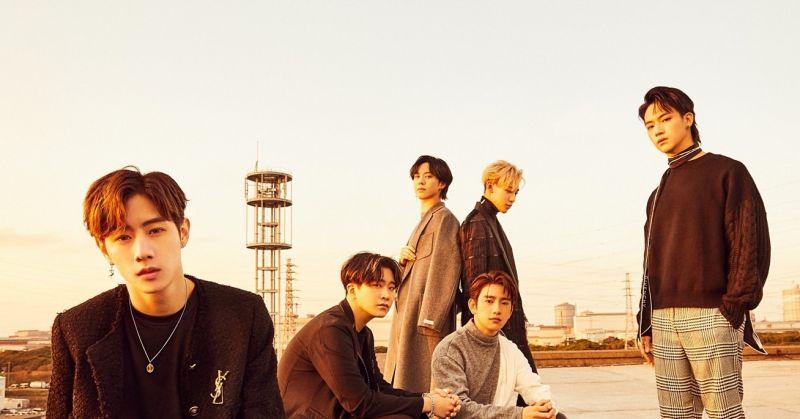 GOT7 最新日語專輯〈I Won't Let You Go〉正式發行 迅速征服當地排行榜!