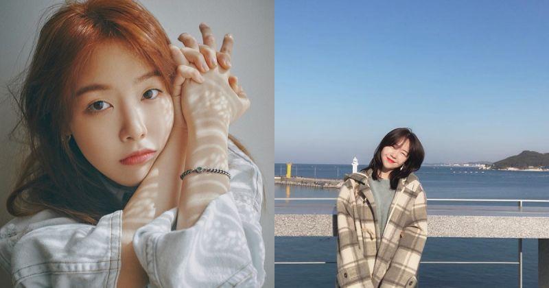 Girl's Day 珉雅加入演员经纪公司!成赵宇镇、姜其永等人师妹