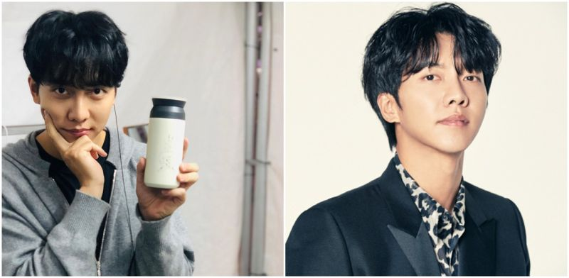 綜藝節目最愛!李昇基將主持JTBC新選秀綜藝節目《Sing Again》