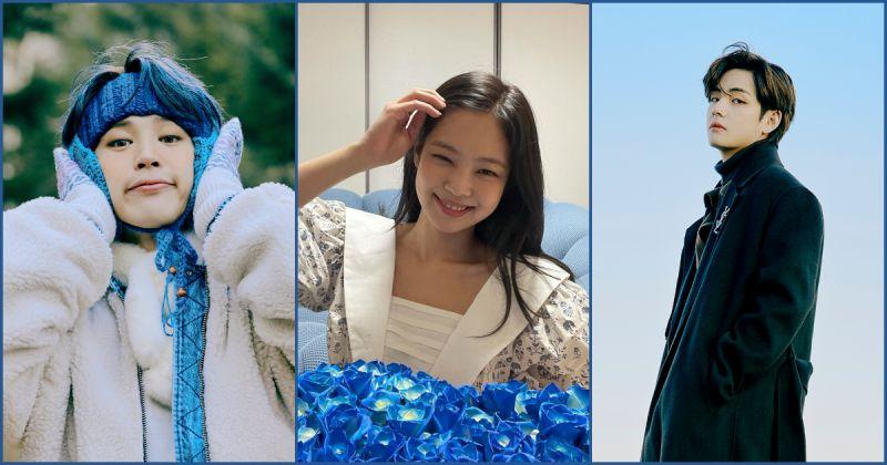 各個都有獨特魅力!智旻、Jennie、V 奪「百大偶像個人品牌評價」前三名