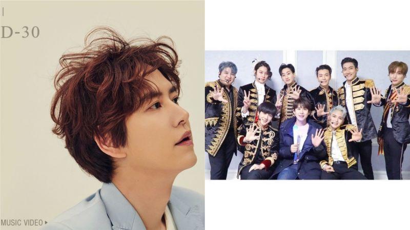与Super Junior圭贤的重逢之日…正式进入倒数30天!