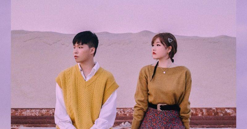 AKMU 奪 Gaon 雙冠 依然盤踞音源即時榜寶座!