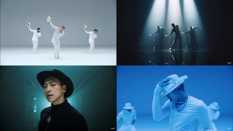 还没听过吗?舞王RAIN的性感回归 新歌MV完整公开