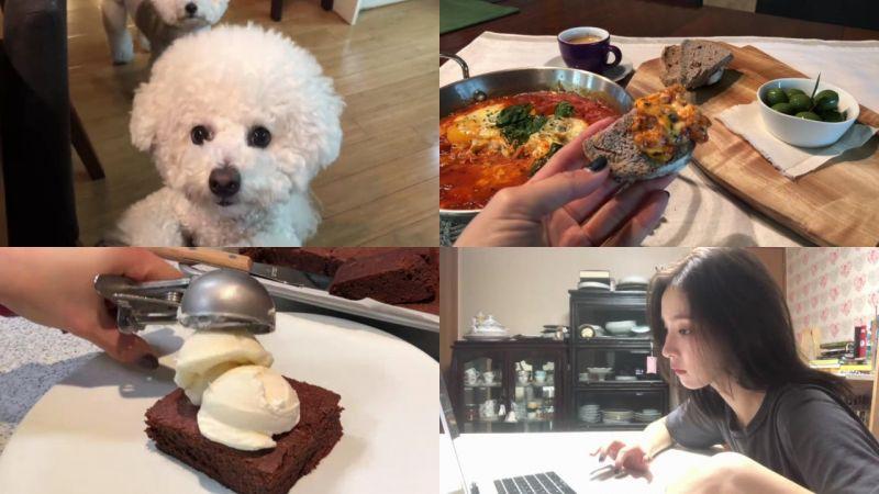 「窺探」YouTuber申世景的精緻生活:治癒向的Vlog